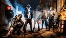 Marpo & TroubleGang vyrážejí na jarní klubové turné