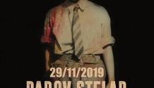 Parov Stelar se s novou deskou a pódiovou scénou vrátí do Prahy!