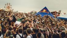 Red Bull Stage dorazí na Votvírák s prvotřídním hip hopem