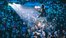 Hudební festival Hrady CZ se stěhuje 26. a 27.7. na hrad Švihov