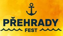 Festival Přehrady fest nabídne kromě hudby i množství vodních radovánek a nadupaný program pro děti s prasátkem Pigy.