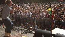 Prodlužte si prázdniny s největším českým rodinným festivalem Kašpárkohraní