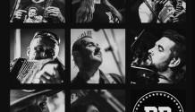 Jediný samostatný koncert Divokýho Billa již 14. září 2019 v Úvalech u Prahy