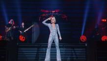 Céline Dion se po dlouhých 12 letech vrací do pražské O2 areny