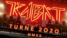 Skupina Kabát vyrazí na Turné 2020