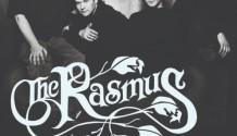 Eddie Stoilow zakončí evropské turné s The Rasmus v Praze