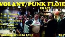 Punk Floid oslaví 20 let existence