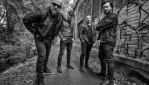 WALKMANZ se těší na živé vystupování, nechtějí být jen studiovou kapelou