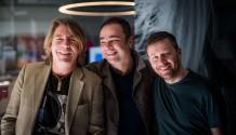 Kapela -123min. vydává videoklip k písni Komár a ohlašuje jarní turné