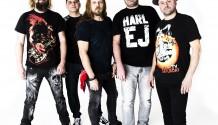 Skupina Harlej slaví čtvrtstoletí a vydává svoje třinácté album.