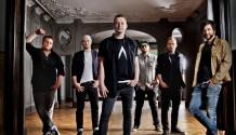 Na koncertě kapely UDG vystoupí jako předskokan Vojtaano