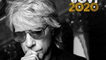 Bon Jovi vydávají patnácté album!