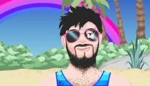 Xindl X vydává osvětový videoklip Růžový brejle