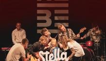 Kapela Nebe feat Přemek Forejt představují nový videoklip Stella