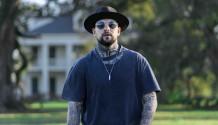 Marpo vydává nový track Hillbilly s videoklipem z Louisiany a oznamuje nové album Backwoods Bred