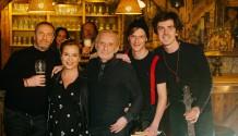 ČECHOMOR vydává klip Pijácká a chystá se na turné 33 radostí života.