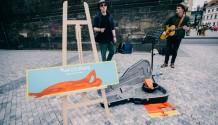 Festival Praha žije hudbou probudí v červenci Prahu