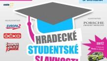 Zavítej na HRADECKÉ STUDENTSKÉ SLAVNOSTI 2012!