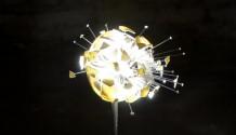 B I R T H  – how to create a light