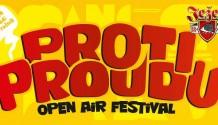 "Poplujeme na ""Proti proudu fest""!"
