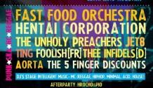 Bunch fest 2012 se blíží!