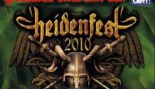 Heidenfest! Bitva u Abatonu vypukne za pár dní!