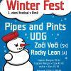 V Brně se odehraje první zimní festival – Winter fest 2013!