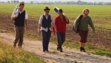 Fuera Fondo křtili nový videoklip: Kmotři? Divokej Bill!