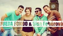 Fuera Fondo s novým videoklipem!