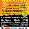 Soutěž o 3×2 vstupenky na festival Votvírák 2011! (UKONČENO)