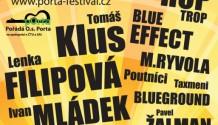 Předprodej vstupenek na festival Porta pokračuje!