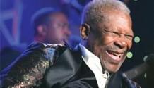 Koncert J.Mayalla se přesouvá, vystoupí s B.B.Kingem!