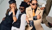Black Eyed Peas roztančí O2 arénu!