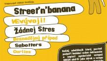 """Banana fest 2012 aneb """"chyť si svýho banána""""!"""