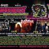 Festival Basinfirefest se rozrůstá o další hvězdy!!