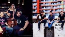 Dirty Blondes a Stay Subway zveřejnili nové videoklipy!