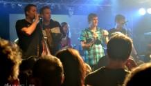The Rest pokřtili své DevoLove na zaplněné Melodce!