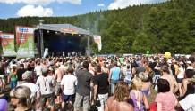 Festival Hrady CZ hlásí rekordní návštěvnost a po Kunětické hoře předává štafetu Rožmberku nad Vltavou!