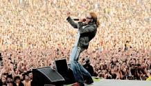 Na koncert Guns N' Roses aj za takmer dve stovky!