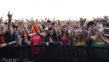"""Festivalová sezóna byla """"votevřena"""" ve velkém stylu! (pátek 15.6.2012)"""
