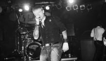 5 foot assassins – rock and roll ve Futuru (fotoreport)