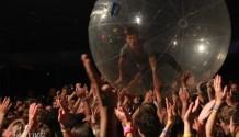Sázavafest 2012 nepotěšil, ale ani nezamrzel!