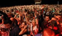 Open Air Festival děkuje 18 tisícům návštěvníků. Přípravy na další ročník začaly (TZ)