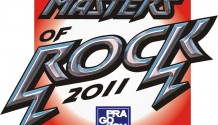 MASTERS OF ROCK 2011!