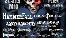 Metalfest ! Už jen 10 dní !