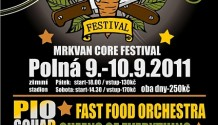 Mrkvan core festival IV!