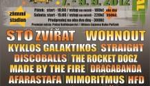 Pátý ročník polenského hudebního festivalu je zde a přináší opět dva dny naplněné tou nejlepší muzikou!