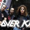 Overkill vyráží na evropské turné, zavítají i do Brna!
