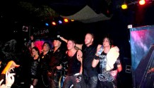 """Sonic Syndicate – """"We rule the night"""""""