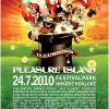 Festival Pleasure Islands poprvé v ČR!